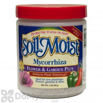 Soil Moist Flower and Garden Plus