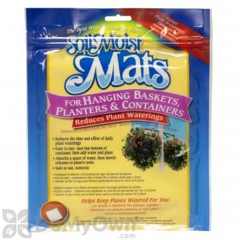 Soil Moist Mats