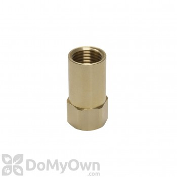B&G Strainer Adapter - Part SA-143