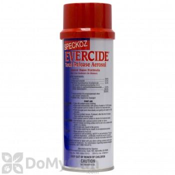 Evercide Total Release Bomb - 6 oz.