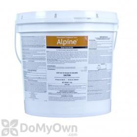 Alpine Dust - 3 lbs.
