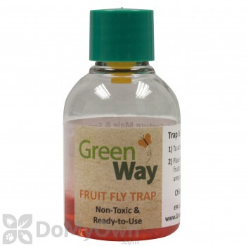 GreenWay Fruit Fly Trap