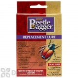 Beetle Bagger Replacement Trap Lures - 1 Lure