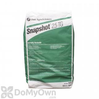 Snapshot 2.5 TG - 50 lbs.