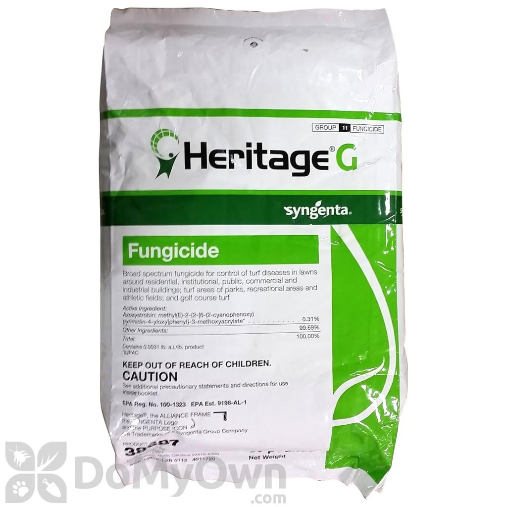 G Fungicide