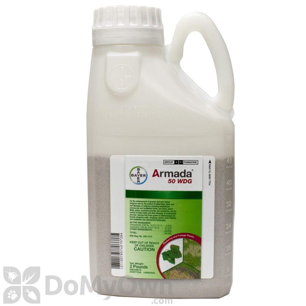 50 WDG Fungicide
