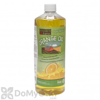 Maggie\'s Farm Orange Oil