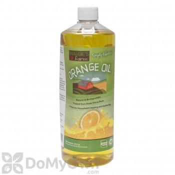 Maggie\'s Farm Orange Oil