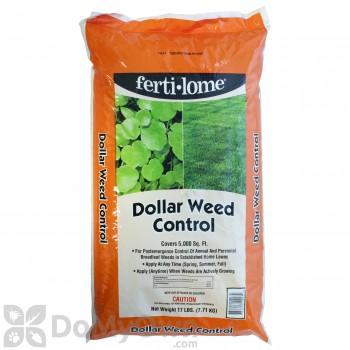 Fertilome Dollar Weed Control