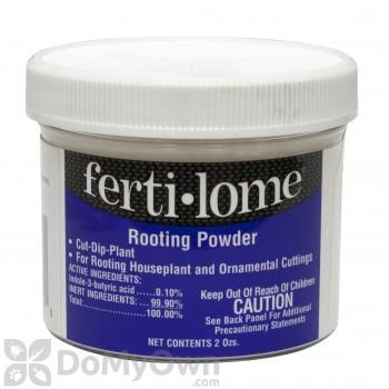 Fertilome Rooting Powder