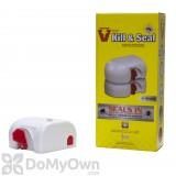 Victor Kill & Seal Mouse Trap M265 - 2 Traps