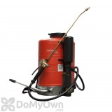 Birchmeier 4 Gallon (15K) Backpack Sprayer (109600001)