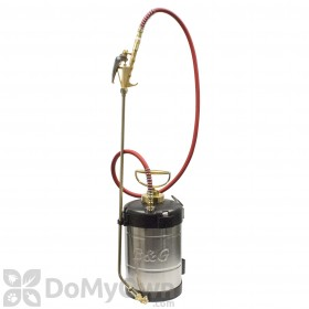 B&G Sprayer 1 Gallon 24 in. Wand & Extenda-Ban Valve (N124-S-24)