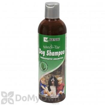 Kenic Medi-Tar Dog Shampoo