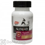 Nutri-Vet Aspirin 300 mg for Medium and Large Dogs