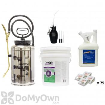 New York General Pest Control Starter Kit - Commercial