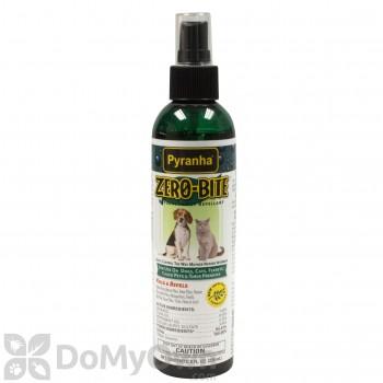 Pyranha Zero- Bite Natural Insect Repellent