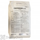 Criterion 0.5 G Insecticide