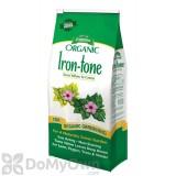 Espoma Organic Iron-Tone Plant Food 2-1-3