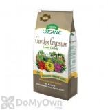 Espoma Organic Garden Gypsum