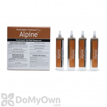 Alpine Cockroach Gel Bait Rotation 1 Reservoir