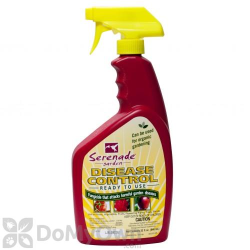 Serenade Garden Disease Control Ready To Use
