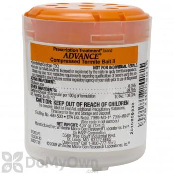 Advance Termite Bait Cartridge II (6 pack)