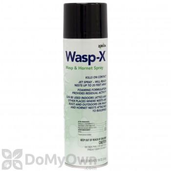 Wasp-X Wasp & Hornet Spray
