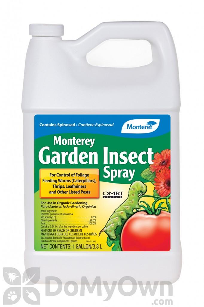 Monterey Garden Insect Spray 1 Pt Lg6150