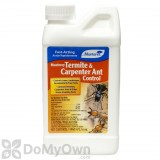 Monterey Termite and Carpenter Ant Control