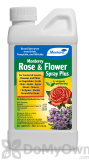 Monterey Rose and Flower Spray Plus