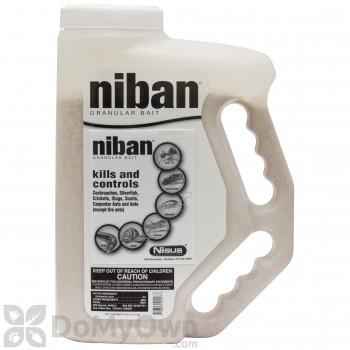 Niban Granular Bait - 4 lb. Shaker
