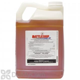 Battleship III Herbicide