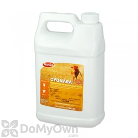 Martins Cyonara Lambda Pour-On Topical Insecticide