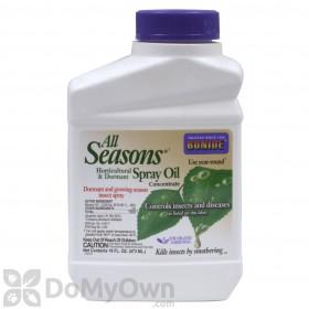 Bonide All Seasons Horticultural Spray Oil