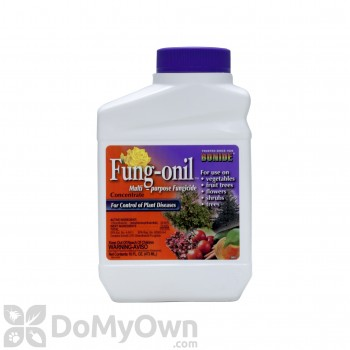 Fung-onil Multi Purpose Fungicide Concentrate