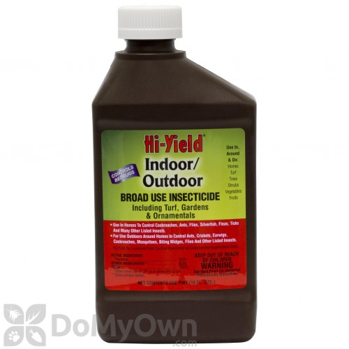 Permethrin Insecticide Concentrate 10 Hi Yield Indoor