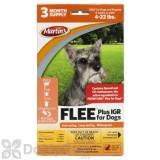 Flee Plus IGR for Dogs