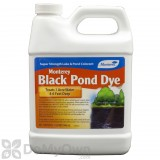 Monterey Black Pond Dye