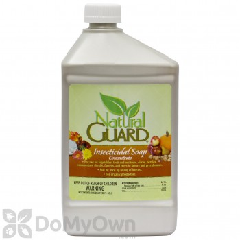 Insecticidal Soap Concentrate
