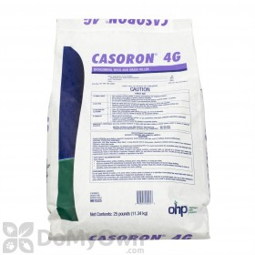 Casoron 4G Herbicide