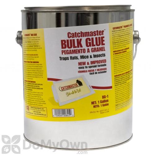 Catchmaster Bulk Glue