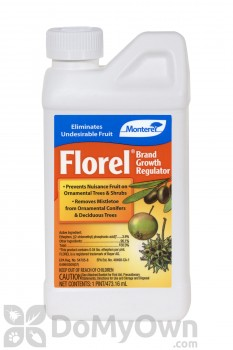 Monterey Florel Brand Growth Regulator
