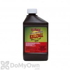 Killzall Weed and Grass Killer - 41% Glyphosate