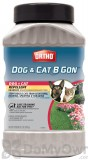 Ortho Dog & Cat B Gon Dog & Cat Repellent Granules