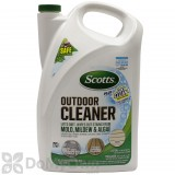 Scotts Outdoor Cleaner Plus OxiClean Concentrate