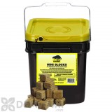 Maki Mini Bait Blocks - 16 lbs.