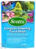 Scotts Evergreen, Flowering Tree and Shrub Continuous Release Plant Food