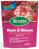 Scotts Rose and Bloom Continuous Release Plant Food