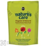Miracle-Gro Natures Care Organic and Natural Rose and Flower Plant Food